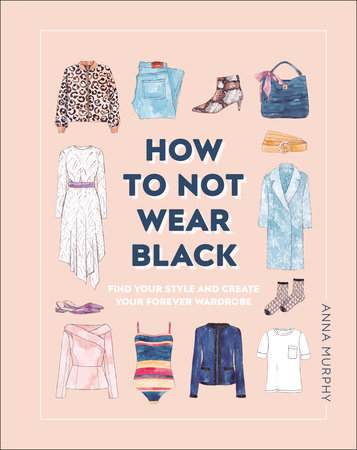 How to Not Wear Black
