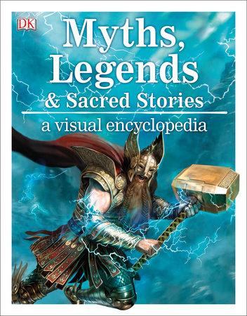 Myths, Legends, and Sacred Stories