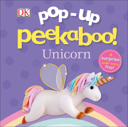 Pop-Up Peekaboo! Unicorn