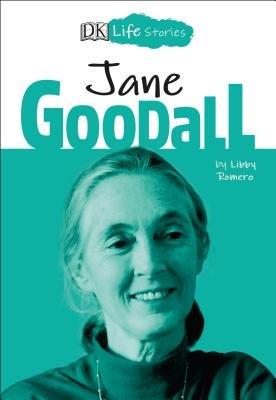 DK Life Stories: Jane Goodall