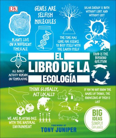 El libro de la ecología (The Ecology Book)