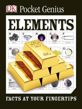 Pocket Genius: Elements