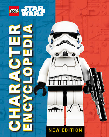 LEGO Star Wars Character Encyclopedia New Edition  (Library Edition)
