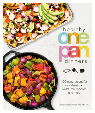 Healthy One Pan Dinners