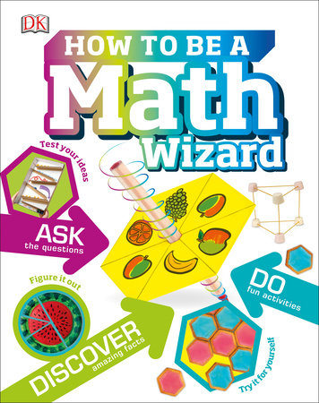 How to Be a Math Wizard