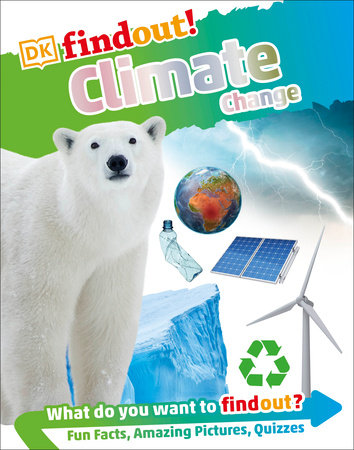 DKfindout! Climate Change