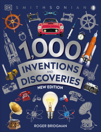 1,000 Inventions and Discoveries