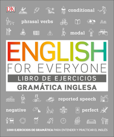 English For Everyone Gramática Inglesa. El libro de ejercicios