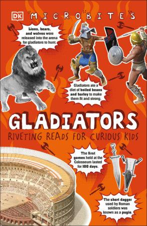 Microbites: Gladiators