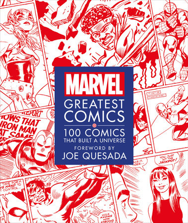 Cover image for Marvel Greatest Comics