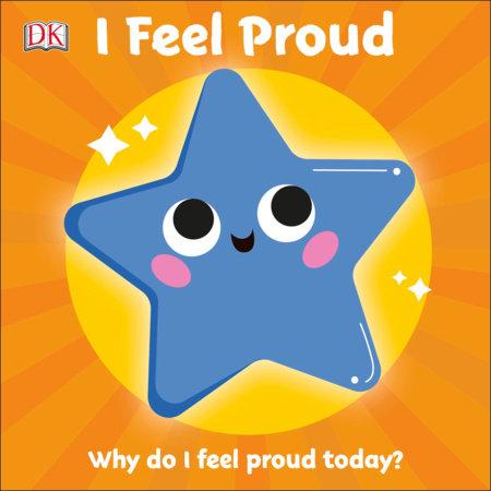 I Feel Proud