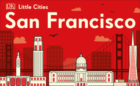 Little Cities: San Francisco