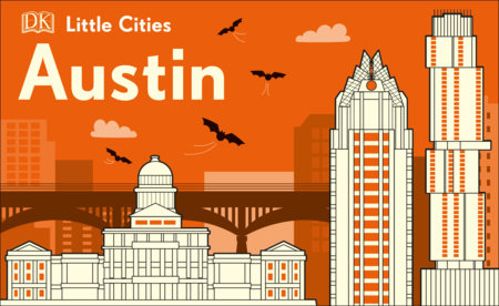 Little Cities: Austin