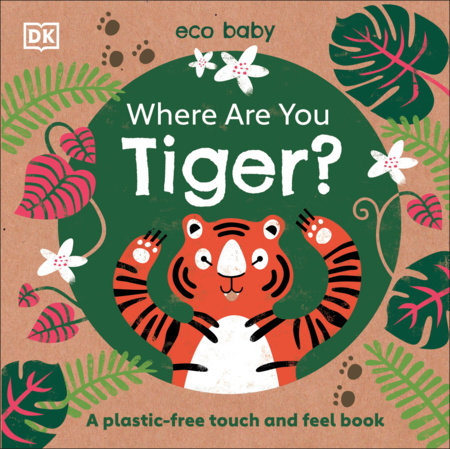 Where Are You? Tiger