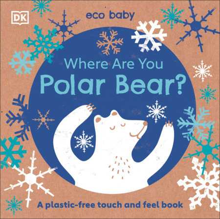 Where Are You Polar Bear?