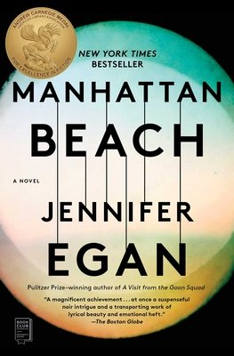 Cover of Manhattan Beach