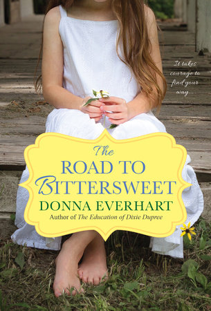 Cover of The Road to Bittersweet