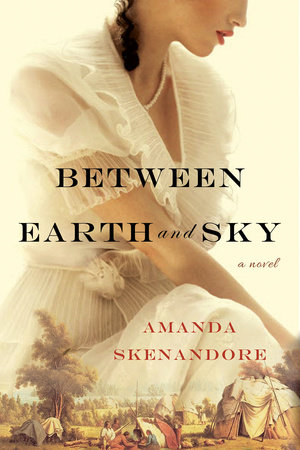Cover of Between Earth and Sky