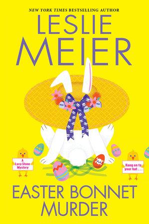 Easter Bonnet Murder