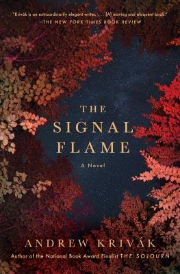 Cover of The Signal Flame
