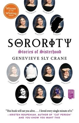 Cover of Sorority
