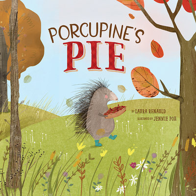 Cover of Porcupine's Pie