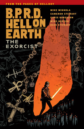 B.P.R.D. Hell on Earth Volume 14: The Exorcist