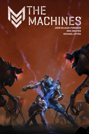 The Machines