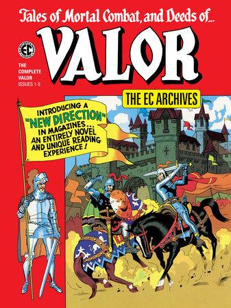 The EC Archives: Valor