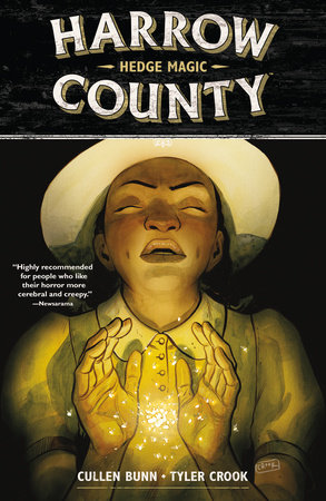 Harrow County Volume 6: Hedge Magic