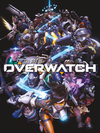 The Art of Overwatch