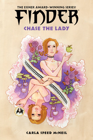 Finder: Chase the Lady