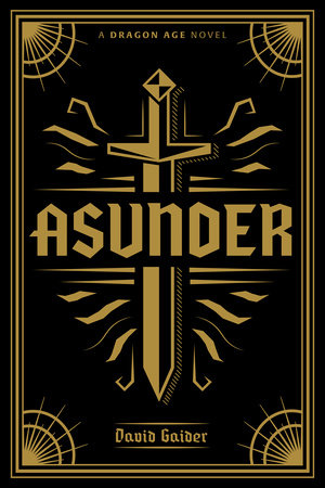 Dragon Age: Asunder Deluxe Edition