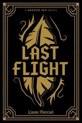 Dragon Age: Last Flight Deluxe Edition