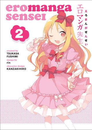 Eromanga Sensei Volume 2
