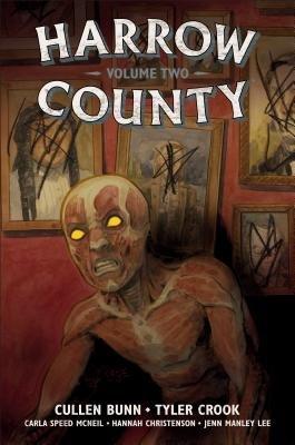 Harrow County Library Edition Volume 2