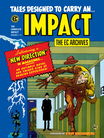 The EC Archives: Impact