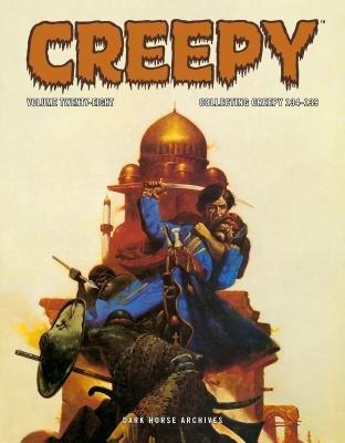Creepy Archives Volume 28