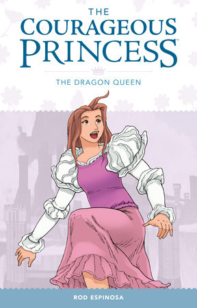 Courageous Princess Volume 3