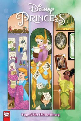 Disney Princess: Beyond the Extraordinary