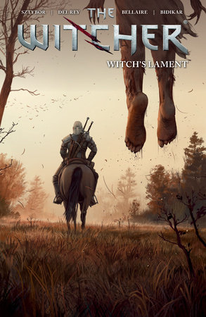 The Witcher Volume 6: Witch's Lament