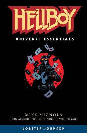 Hellboy Universe Essentials: Lobster Johnson