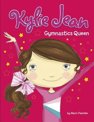 Gymnastics books for 7 year olds