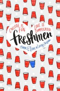 Cover of Freshmen cover