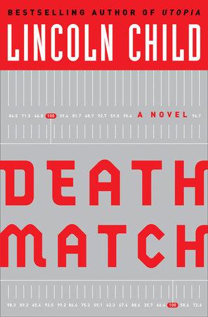 Death Match book cover