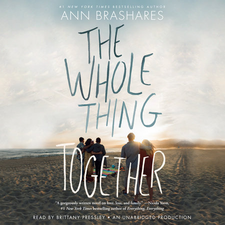The Whole Thing Together book cover