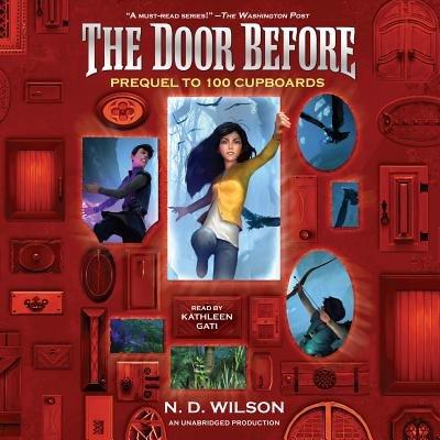 The Door Before (100 Cupboards Prequel) - Penguin Random