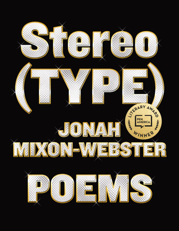 Cover image for Stereo(TYPE)