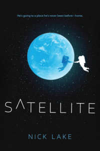 Cover of Satellite cover