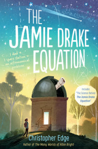 Cover of The Jamie Drake Equation cover